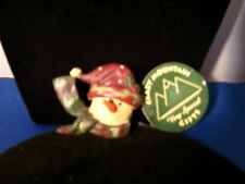 Christmas Pin Snowman with Red Hat Retired By Crazy Mountain Inc 3