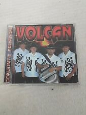 VOLCAN           Conjunto eruption         USA   CD   Chipinque   2001 !