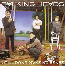 Talking Heads - Still Not Making Sense (NEW CD)