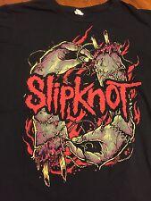 Slipknot T-shirt Size Xl