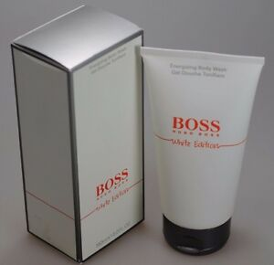 Hugo Boss - Boss in Motion - White Edition 150ml  Energizing Body Wash