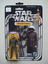 Retro Star Wars Rebel Guardia De Honor Personalizado en Nueva Esperanza estilo MOC