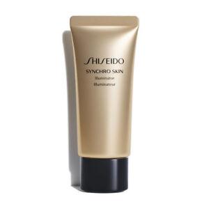 Shiseido Synchro Skin Illuminator (Pure Gold) 1.4oz/40ml