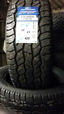 275 45 20 110H COOPER AT3 SPORT  ALL TERRAIN Tyre FREE DELIVERY  x 1