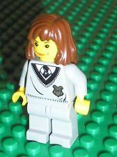 Minifig Hermione Granger LEGO Harry Potter / set 4708 Hogwarts Express