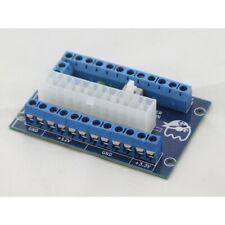24/20-pin ATX Computer PC Power Supply Bench Top Power Board Module Adapter [Com