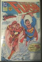 Flash #762A Porter Variant NM 2020 Stock Image