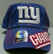 1bee4eb7e92 New York Giants Hat NFL Officially Licensed Chill Hat By 47 Brand Free  Shipping