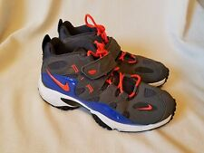 Nike Air Max Speed Turf Raider Training Shoes 580401-002 Mens Size 10