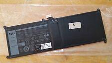 Genuine Dell XPS 12 9250 Latitude 12 7275 30Wh 7.6V Laptop Battery 9TV5X 7VKV9