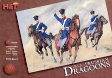 HaT 1/72 Napoléonienne 1815 Prusse Dragons # 8002
