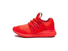 Adidas Tubular Radial J Neu Zx Flux Samba NMD Gr:37 1/3  S81920 Rot Red Sneaker