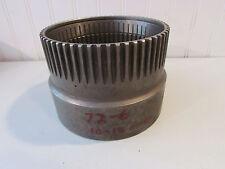 Borg Warner Velvet Drive 72-6 Drum Gear 10-18 Only