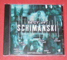 Best of Schimanski -- CD / Soundtrack