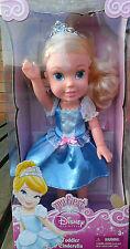 DISNEY Princess-My First bambino Cinderella ** GRANDE REGALO **