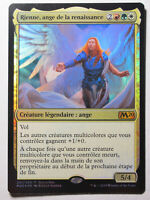 FOIL Promo Rienne, ange de la renaissance - Angel of Rebi    MTG Magic Francais