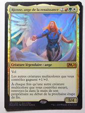 FOIL Promo Rienne, ange de la renaissance - Angel of Rebi    MTG Magic Francais