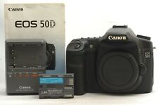 @ Ship in 24 Hours! @ Discount! @ Canon EOS 50D 15.1MP DSLR Camera Made in Japan