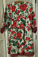 """LITTLE DARLINGS by Paula Finnerty Christmas Holiday Dress 128 cm / 50"""" 8-9 Years"""
