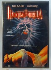 The Haunting of Morella (DVD, 2003) - FACTORY SEALED
