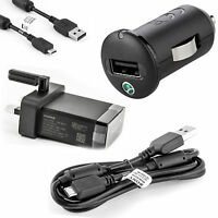 Genuine Sony Fast USB Mains Charger Adapter EP880+AN400+For Xperia Z5, Z5 mini