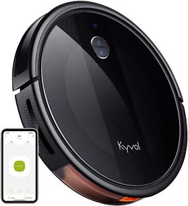 KYVOL Cybovac E20 Wi-Fi Connected Robot Vacuum Cleaner - Self Charging
