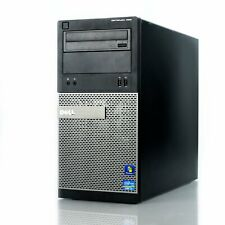 Dell Optiplex 390 MT i5-2500k 4 x 3,3Ghz. 8GB RAM 500GB SATA HDD DVD HDMI Win10