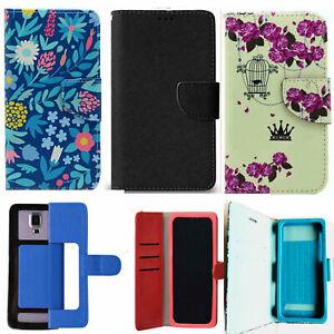 Mobile Phone Case cover For Doro 8035 / Doro 8040 / Doro 8080 - PU Leather L