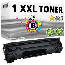 1x Toner für HP LaserJet M201 M201n M202n M202dw M225 M225dn M225dw 83A CF283A