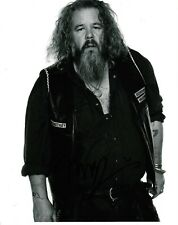 MARK BOONE JNR SIGNED SONS OF ANARCHY PHOTO UACC REG 242 (2)
