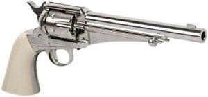 Benjamin Sheridan, Remington 1875 BB/Pellet Revolver CO2 Powered