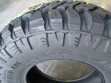 4 New 33x12.50R15 Duck Commander Mud Tires 33125015 33 12.50 15 MT M/T Dynasty