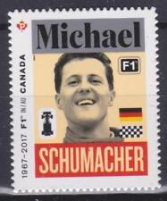 Canada 2017 #2996 Formula 1 in Canada (Schumacher) - Unused