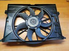 17* Mercedes W211 Motorlüfter Lüfter Kühlerlüfter A2115001693 A2115050555