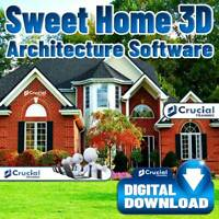 Sweet Home 3D Architecture Software, 3D Home, Interior and Landscape Design