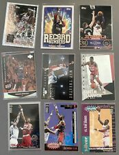 Hakeem Olajuwon - LOT - Upper Deck, Collector's Choice, Topps