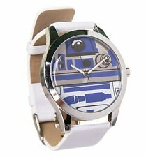 STAR WARS R2-D2 COLLECTORS WATCH - NEW & NUMBERED IN SEALED CASE
