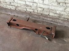1928 1929 1930 1931 Model A Ford Center Crossmember Hot Rat Steet Rod Frame 32