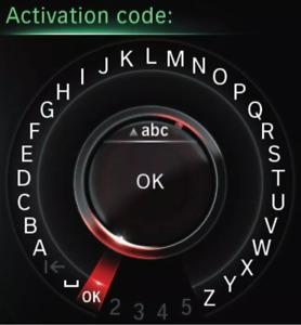 BMW MINI MAP UPDATE FSC CODE CIC PREMIUM MOVE MOTION NEXT NBT EVO id4