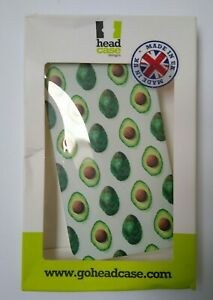 Phone Case for Apple iPhone SE - new - avocado pattern