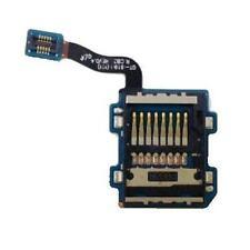 LETTORE SIM CARD E MICRO SD CARD RICAMBIO PER SAMSUNG GALAXY S3 MINI i8190