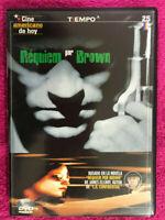 Requiem Per Brown DVD