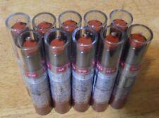 10 tube lot BLACK RADIANCE DYNAMIC DUO LIP BALM & GLOSS 5203 BRONZE sealed