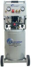 New listing California Tools Electric Air Compressor 10 Gal 2.0 Hp Ultra Quiet Oil Free New