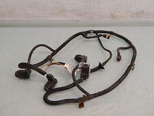 Opel Vectra C Kabelbaum 4x PDC Sensor Hinten 24419054 12787793 091122