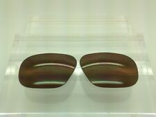Smith Gibson Custom Replacement Lenses Bronze/Brown Polarized New!