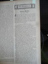 1896 24 Juden in Märchen Strelno Wongrowitz Wreschen Nordhausen