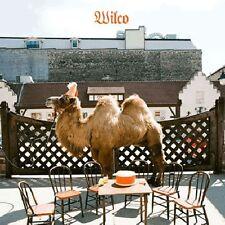 Wilco / Wilco (The Album) - Vinyl LP 180g + CD