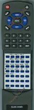Replacement Remote for JVC VGR0042001, RCXC1, RMRXC1001