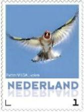 Nederland 2013 Ucollect Putter (blauw) vogel bird oisseau  postfris/mnh